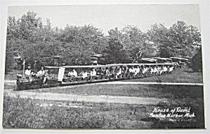 House of David, Benton Harbor, Michigan Postcard (Image1)