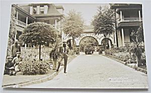 Eden Springs, House Of David Postcard (Image1)
