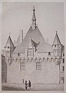 Hotel De Ville De Saumur (Image1)