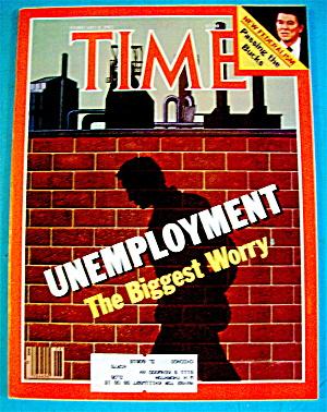 Time Magazine-February 8, 1982-Unemployment (Image1)