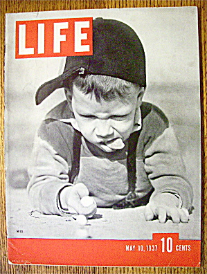 Life Magazine-may 10, 1937-migs