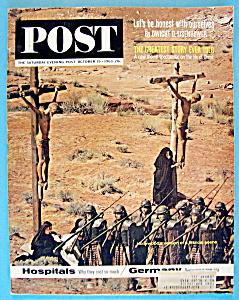 Saturday Evening Post Magazine - October 19, 1963 (Image1)