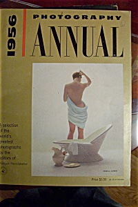 Photography Annual 1956