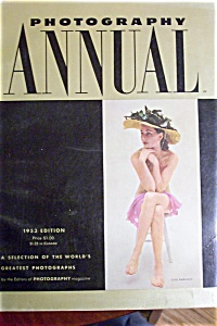Photography Annual 1953