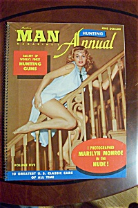 Modern Man Magazine Annual - Early 1950's