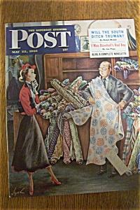 Saturday Evening Post Magazine - May 22, 1948 (Image1)