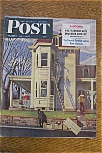 Saturday Evening Post Magazine - March 26, 1949 (Image1)