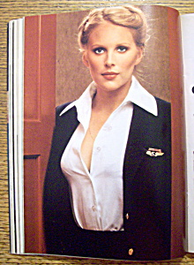 Air hostesses strip for Playboy to save airline