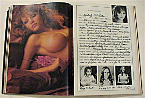 playboy magazine january kimberly mcarthur
