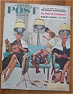 Saturday Evening Post Magazine - May 6, 1961 (Image1)