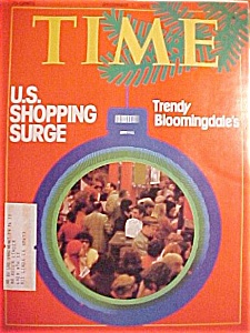 Time Magazine - December 1, 1975 (Image1)