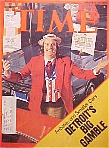 Time Magazine - February 10, 1975 (Image1)