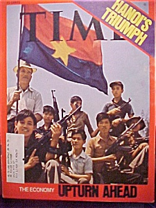 Time Magazine - May 5, 1975 - Hanoi's Triumph