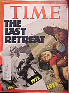 Time Magazine - March 31, 1975