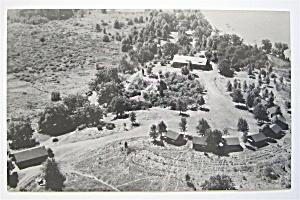 Oh Da Ko Ta Scout Reservation Postcard (Image1)