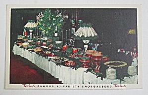 Rickey's Famous 57-Variety Smorgasbord (Image1)