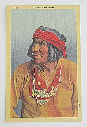 Typical Pima Indian (Image1)