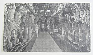 Free Exhibit Of Railway Train Car (Image1)