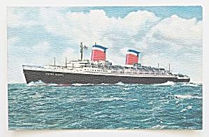 S.S. United States Ship (Image1)