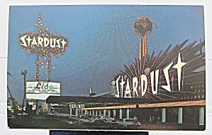 Stardust Hotel, Las Vegas, Nevada (Image1)