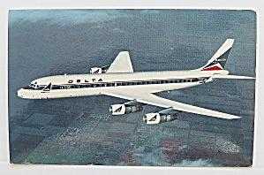 Douglas DC-8 Fanjet (Image1)
