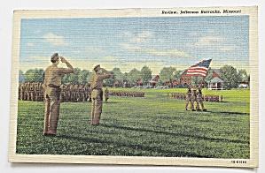 Jefferson Barracks, Missouri (Image1)