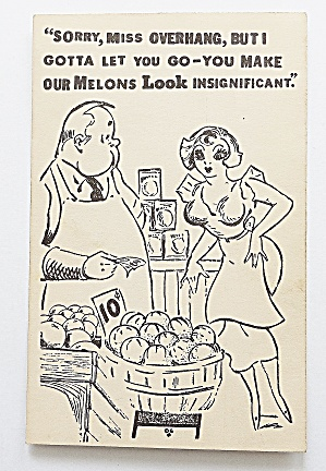 Man Holding Money Staring At Woman Cartoon At A Date In Time