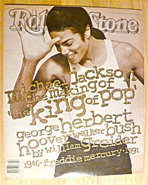 Rolling Stone-January 9, 1992-Michael Jackson  (Image1)