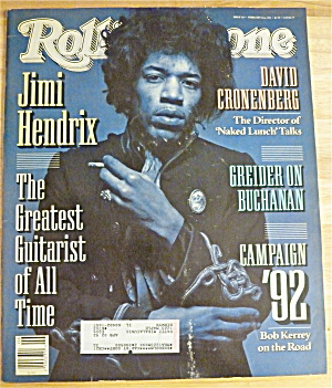 Rolling Stone-February 6, 1992-Jimi Hendrix (Image1)