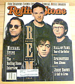 Rolling Stone-march 5, 1992-rem