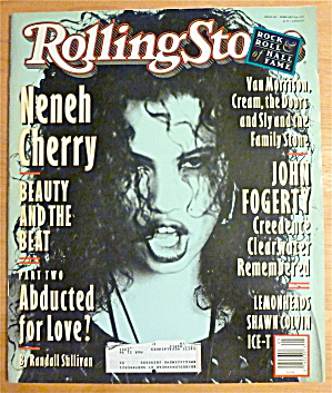Rolling Stone-February 4, 1993-Neneh Cherry (Image1)