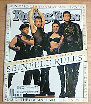 Rolling Stone-July 8-22, 1993-Seinfeld (Image1)