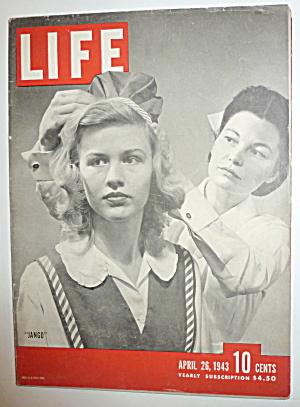Life Magazine-April 26, 1943-Jango (Image1)