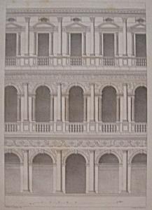 Procuratie Nuove A Venise (Image1)