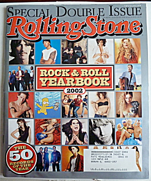 Rolling Stone December 26, 2002-January 9, 2003 (Image1)