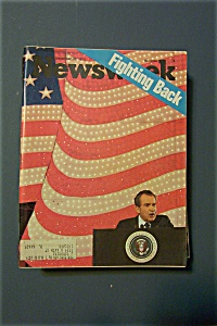 Newsweek Magazine - November 26, 1973