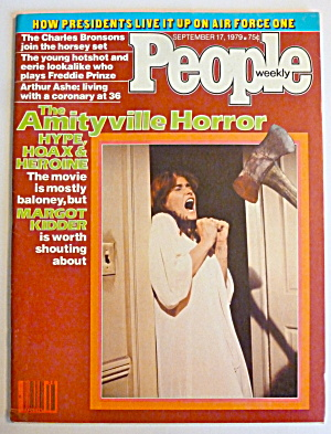 People Magazine September 17, 1979 Amityville Horror (Image1)