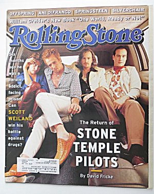 Rolling Stone February 6, 1997 Stone Temple Pilots (Image1)