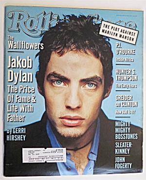 Rolling Stone June 12, 1997 Jakob Dylan (Image1)