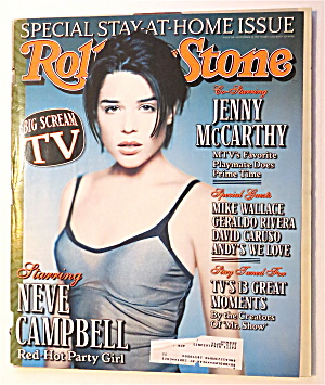 Rolling Stone September 18, 1997 Neve Campbell (Image1)