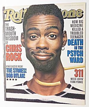Rolling Stone October 2, 1997 Chris Rock  (Image1)