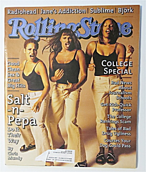 Rolling Stone October 16, 1997 Salt -n- Pepa  (Image1)