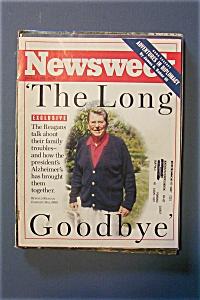 Newsweek Magazine - October  2, 1995 (Image1)