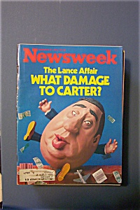 Newsweek Magazine - September 19, 1977