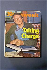 Newsweek Magazine - November  22, 1976 (Image1)