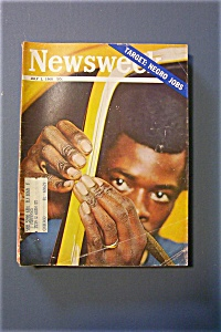 Newsweek Magazine - July  1, 1968 (Image1)