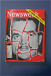 Newsweek Magazine - January 15, 1968