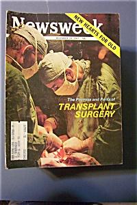 Newsweek Magazine - December 18, 1967 (Image1)