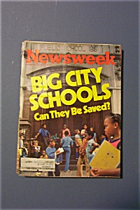 Newsweek Magazine - September 12, 1977