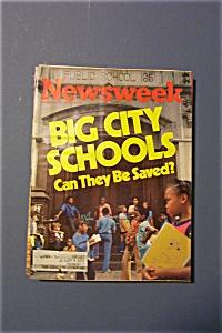 Newsweek Magazine - September  12,  1977 (Image1)